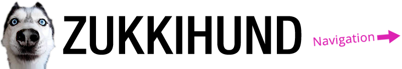 ZUKKIHUND Mobile Retina Logo